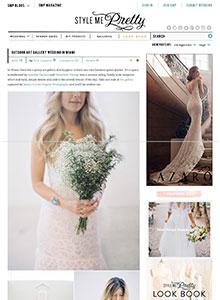 WEDDINGS UNVEILED - April 2014