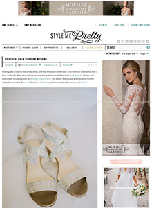 Style Me Pretty - March 2015