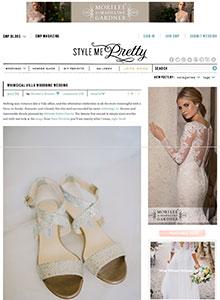 Style Me Pretty - March 2015