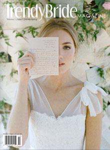 TRENDY BRIDE - January 2014