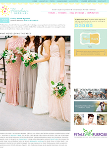 Floridian Wedding - August 2013