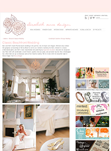 Elizabeth Anne Designs - March 2013