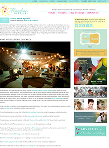 Floridian Weddings - March 2013