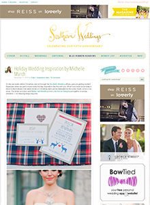 Southern Weddings - December 2012