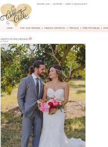 Wedding Chicks - May 2015