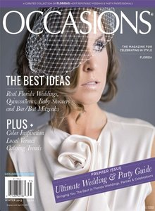 occasions magazine - september 2013