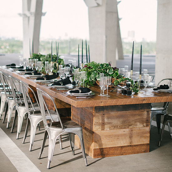 Event Furniture Rental Miami -:- Vintage Party Rentals