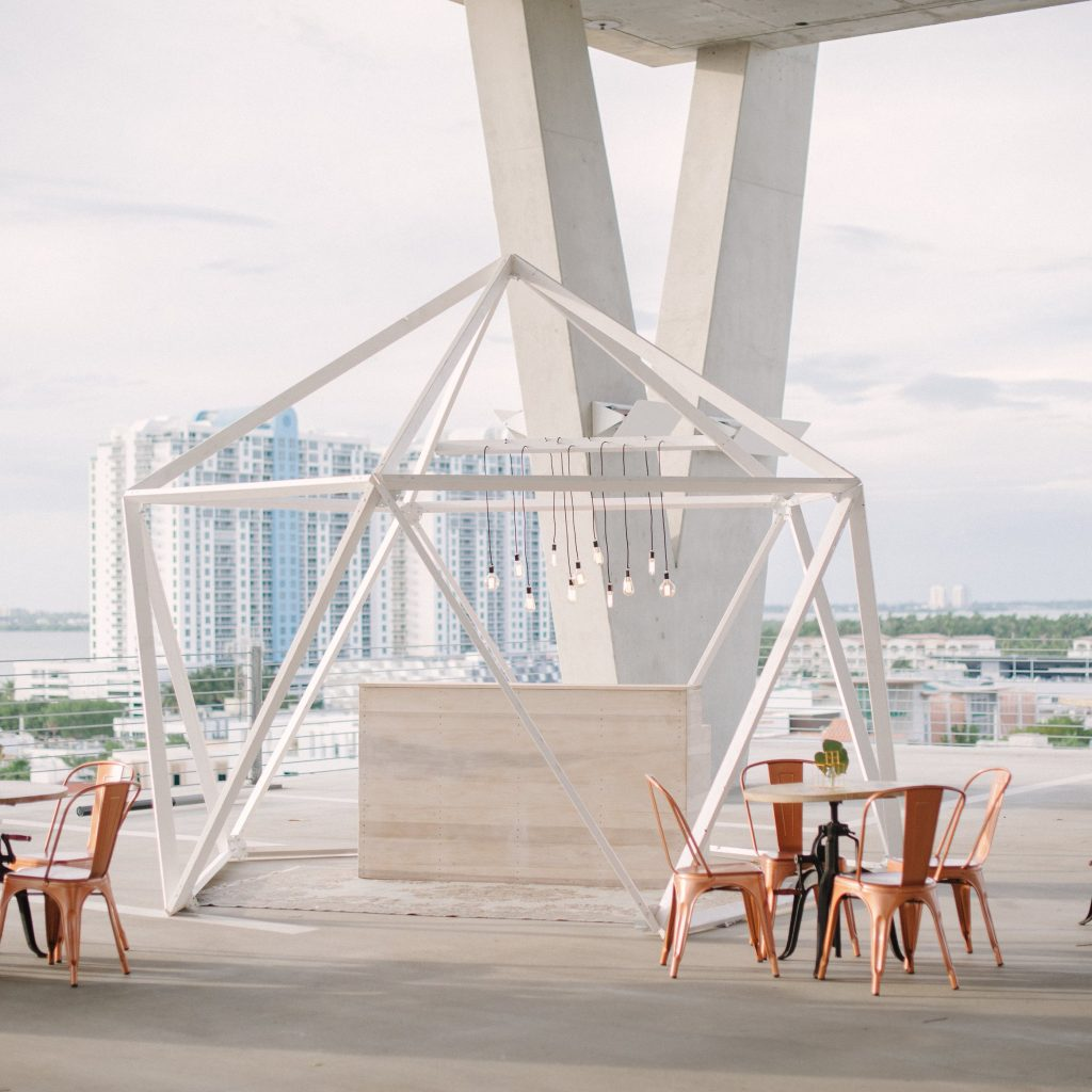 bars + furnishings