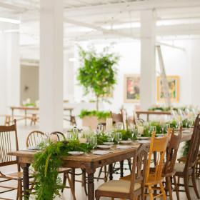 Wedding - Katie Lopez Photography - Gary Nader Gallery - Wynwood FL (2)