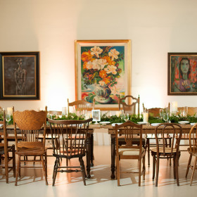 Wedding - Katie Lopez Photography - Gary Nader Gallery - Wynwood FL (23)
