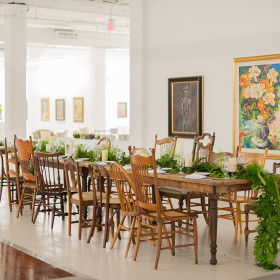 Wedding - Katie Lopez Photography - Gary Nader Gallery - Wynwood FL (58)