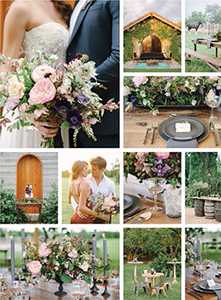 Weddings Unveiled - April 2016