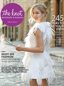 The Knot Florida - December 2016